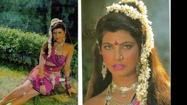 Main Hoon Tere Naam Ki Chitthi Lyrics - Anuradha Paudwal