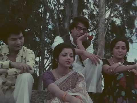 Main Kaun Sa Geet Lyrics - Lata Mangeshkar
