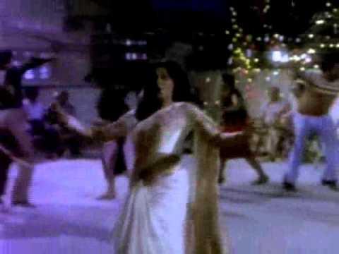 Manungi Na Teri Manmani Lyrics - Asha Bhosle