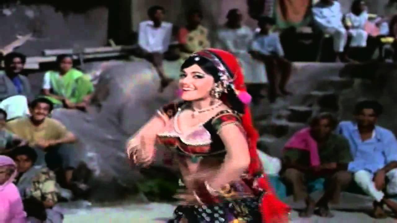 Mera Sajan Phool Kamal Ka Lyrics - Asha Bhosle