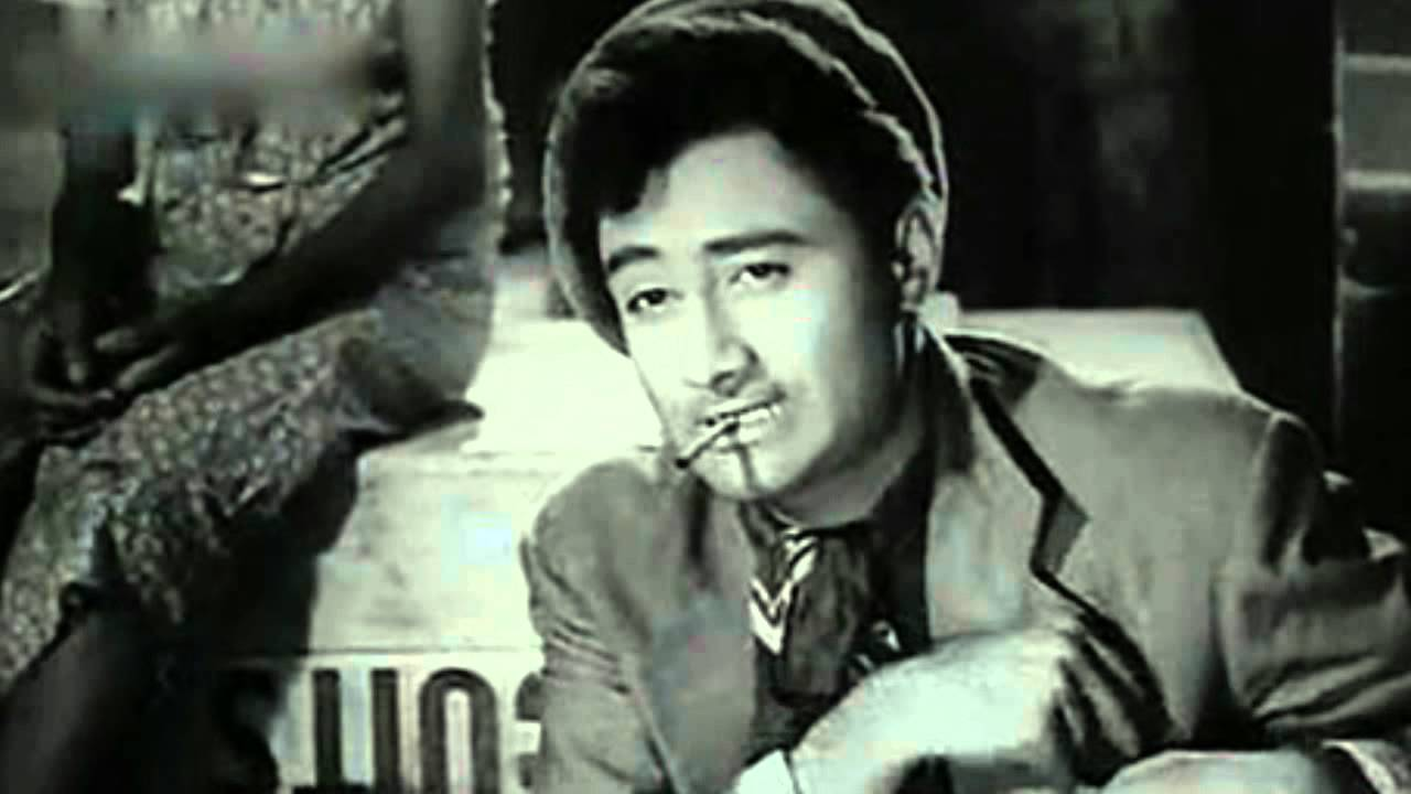 Mere Labon Pe Dekho Lyrics - Kishore Kumar