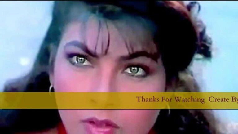 Mere Munne Tujhko Ye Kissa Lyrics - Anuradha Paudwal