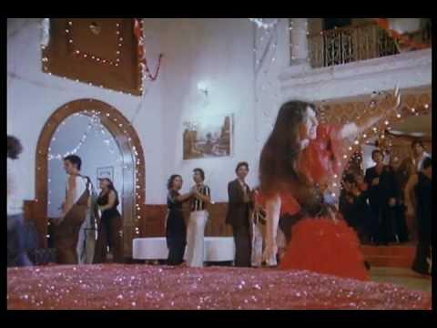 Naye Purane Saal Mein Lyrics - Asha Bhosle, Kishore Kumar