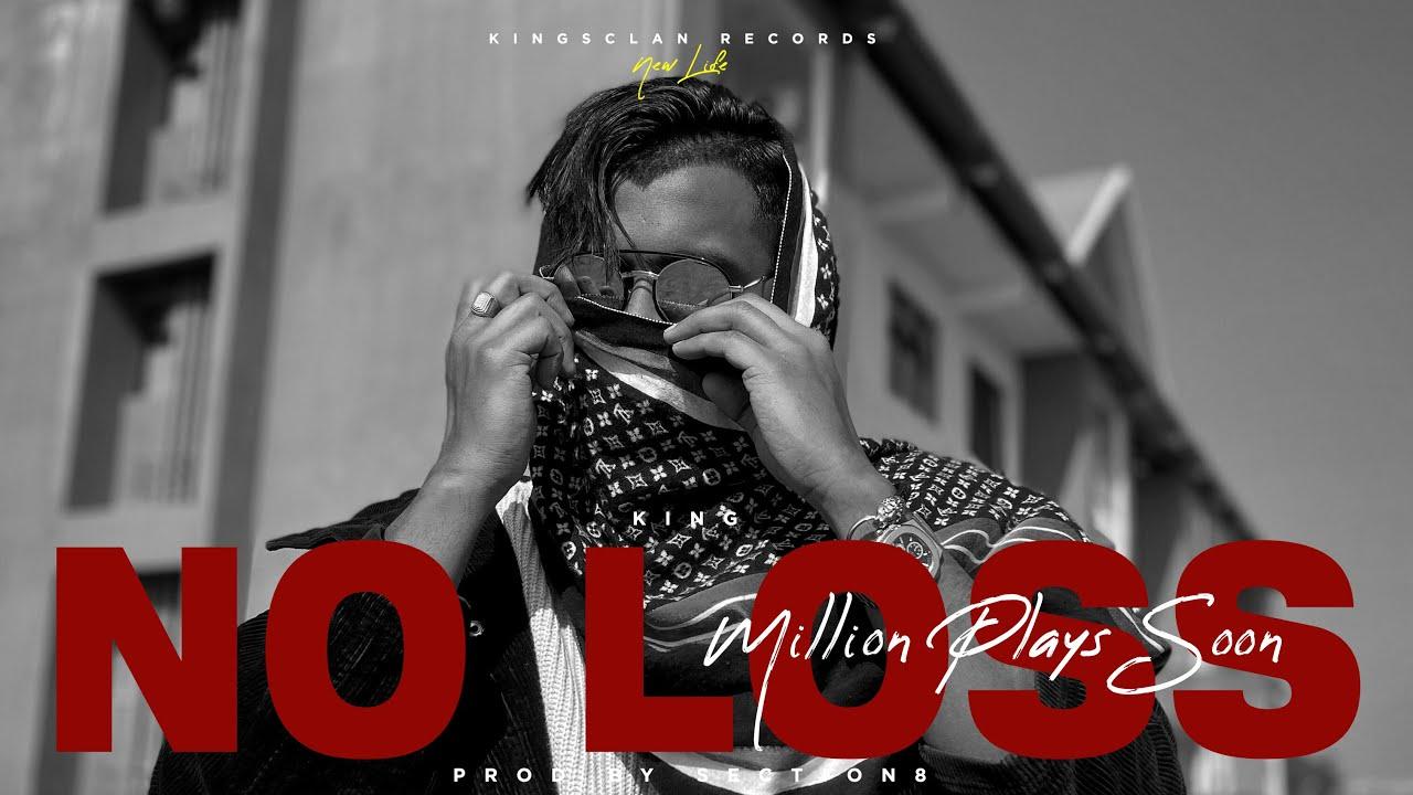 No Loss Lyrics - King