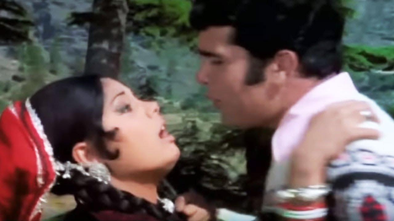 O Nakhrewali Lyrics - Asha Bhosle, Kishore Kumar