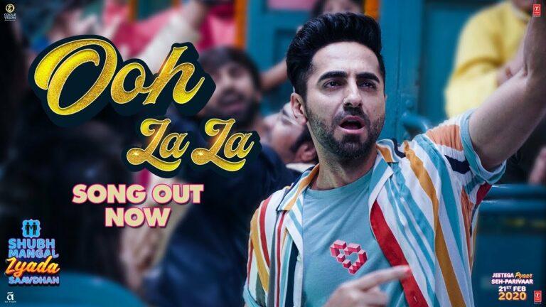 Ooh La La Lyrics - Neha Kakkar, Sonu Kakkar, Tony Kakkar