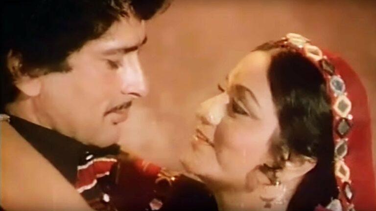 Rangila Sajanwa Lyrics - Asha Bhosle