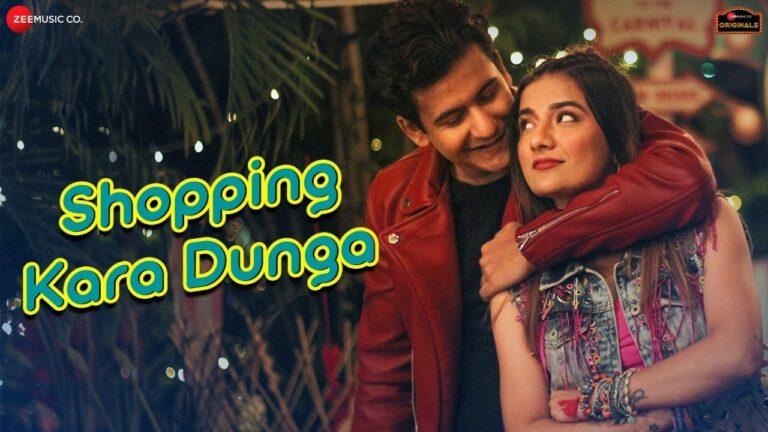 Shopping Kara Dunga (Title) Lyrics - Mika Singh