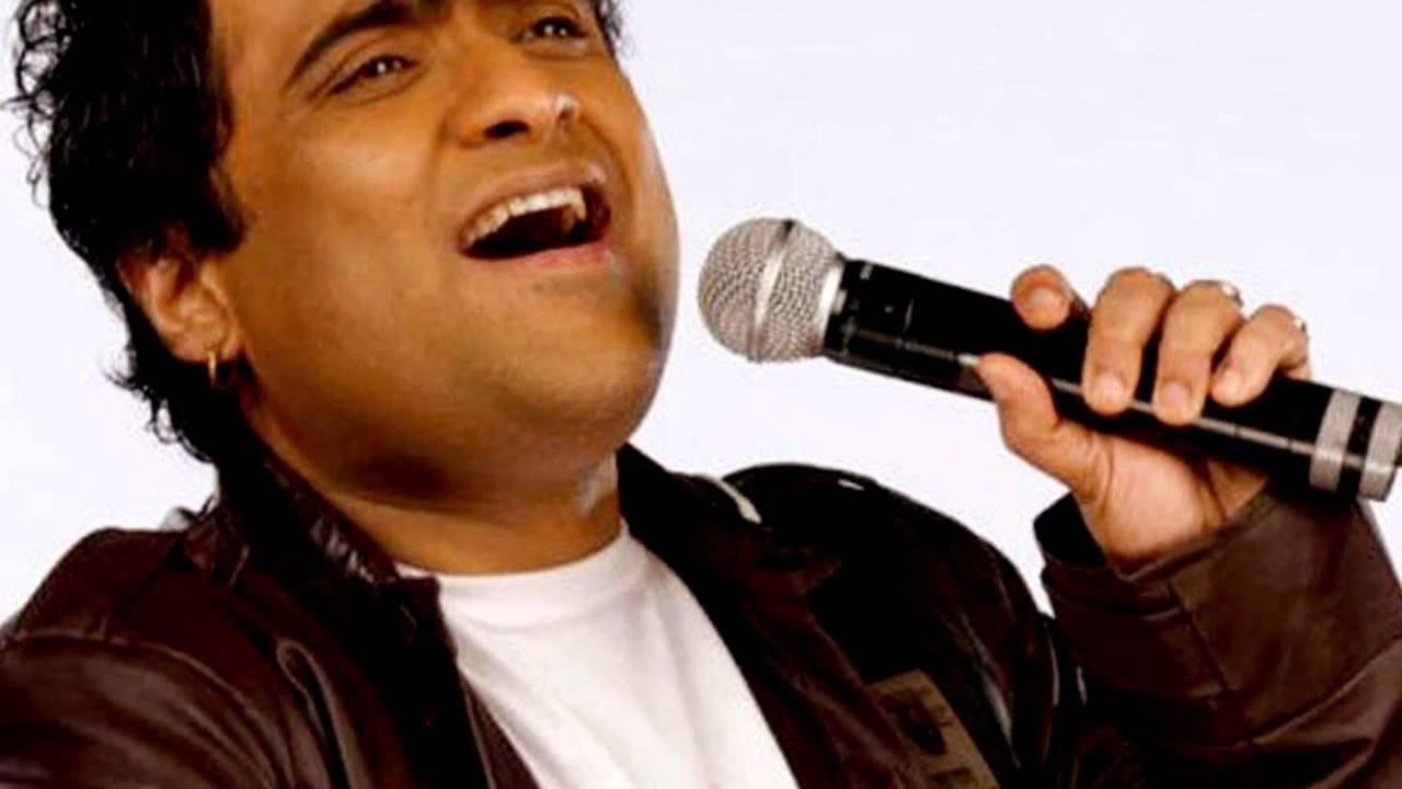 Sigwan I Like That Lyrics - Kunal Ganjawala