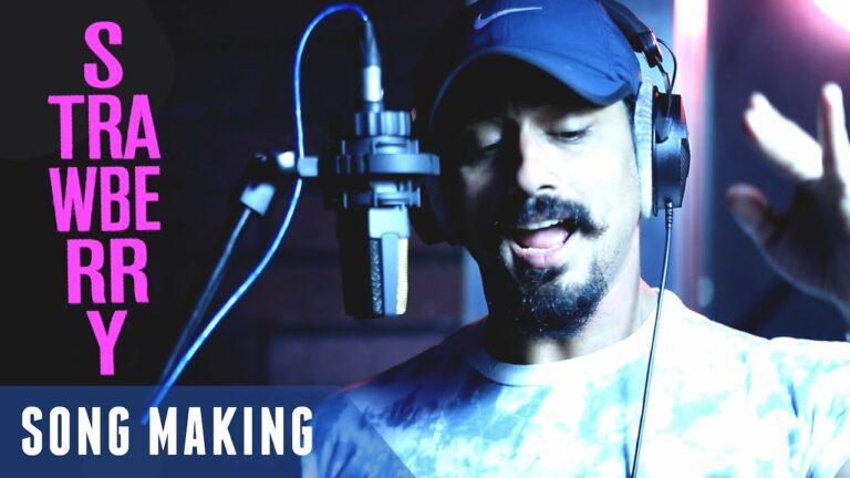 Strawberry Lyrics - Siddharth