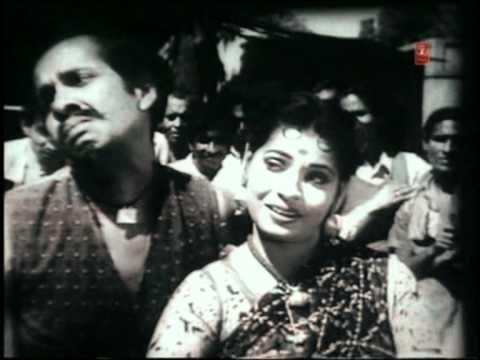 Tedhi Tedhi Humse Phire Lyrics - Prabodh Chandra Dey (Manna Dey), Shamshad Begum