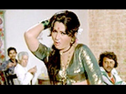 Tera Dil O Re Babu Lyrics - Asha Bhosle