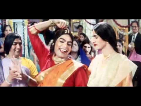 Tere Ghar Aaye Baalgopal Lyrics - Sudesh Bhonsle