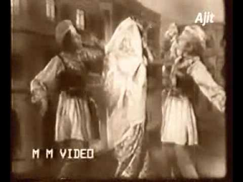 Tirchi Topi Walo Se Lyrics - Ramchandra Narhar Chitalkar (C. Ramchandra), Shamshad Begum