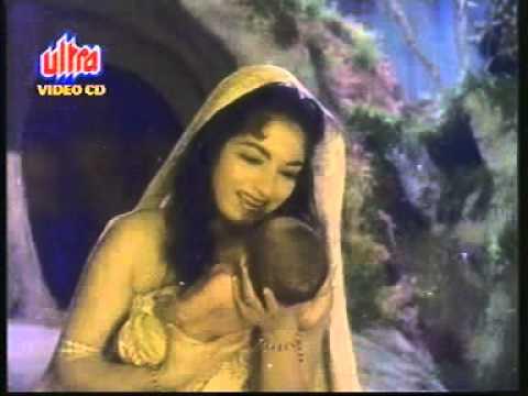 Tu Hi Hai Mera Sahara Lyrics - Mahendra Kapoor