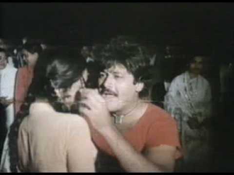 Tujhko Hi Woh Haq Hai Lyrics - Asha Bhosle, Kishore Kumar