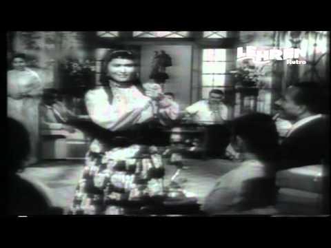 Ye Jawani Badi Badnam Hai Lyrics - Asha Bhosle, Sudha Malhotra