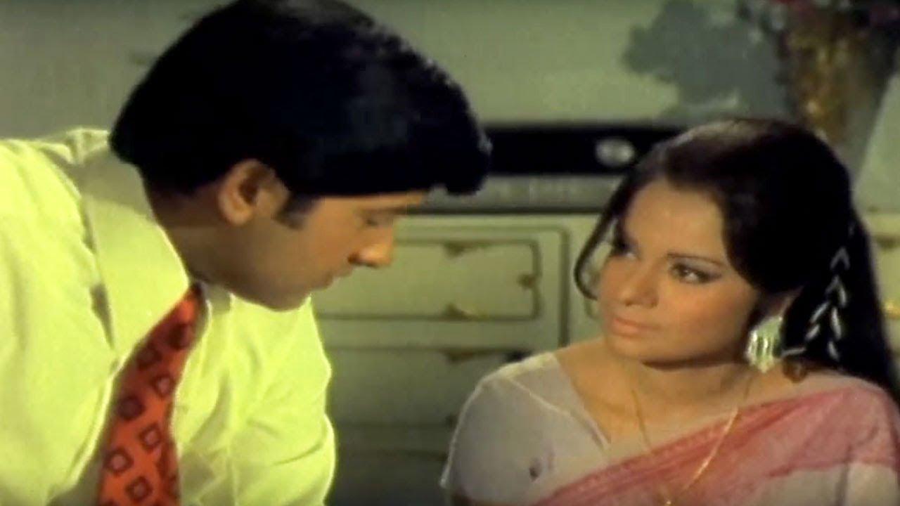 Ye Sach Hai Lyrics - Lata Mangeshkar