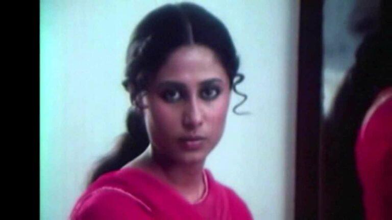 Ye Samaan Phir Kahan Lyrics - Usha Khanna