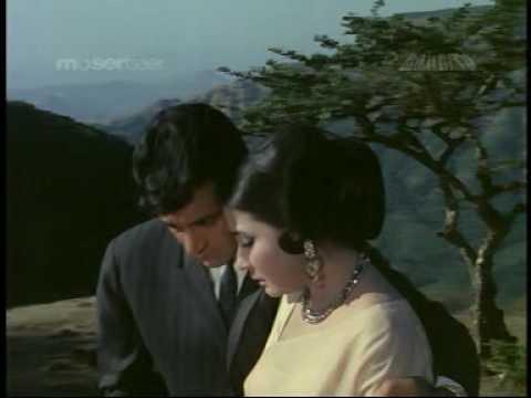 Yeh Daman Ab Na Chhutega Lyrics - Lata Mangeshkar