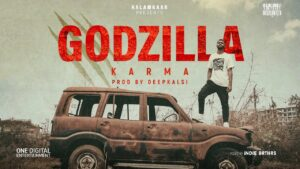 Godzilla Lyrics - Karma