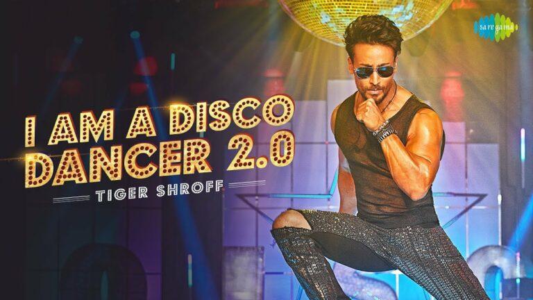 I Am A Disco Dancer 2.0 Lyrics - Benny Dayal