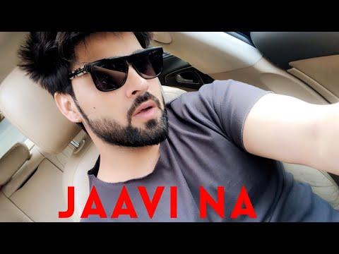 Jaavi Na Lyrics - Inder Chahal