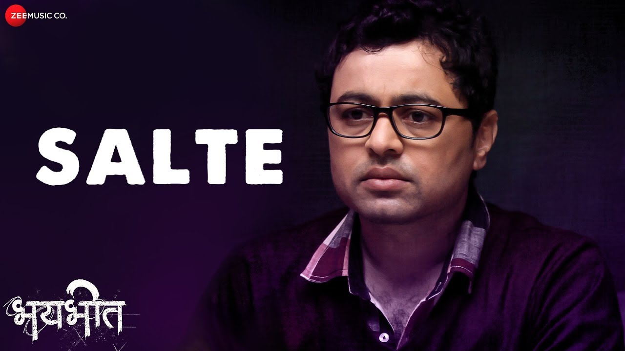 Salte Lyrics - Arijit Singh