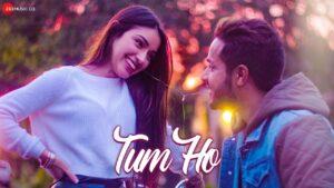 Tum Ho Lyrics - Shahzeb Tejani