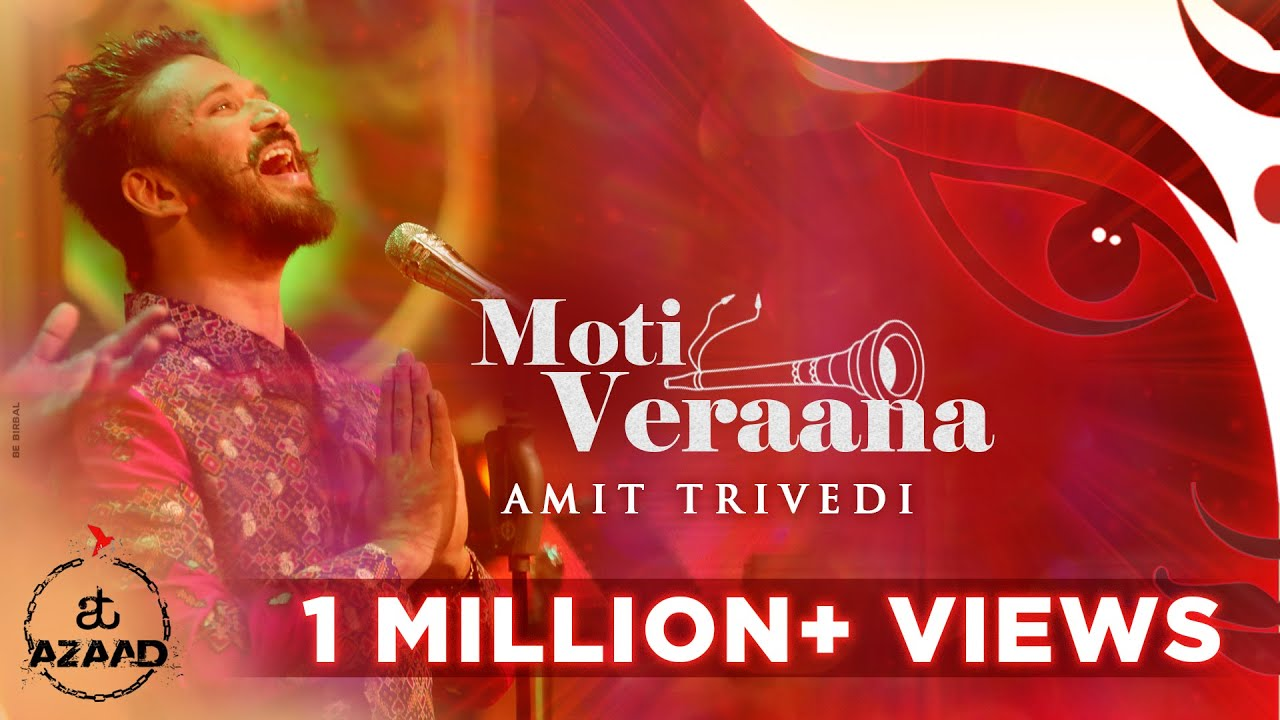 Moti Veraana Lyrics - Amit Trivedi, Osman Mir