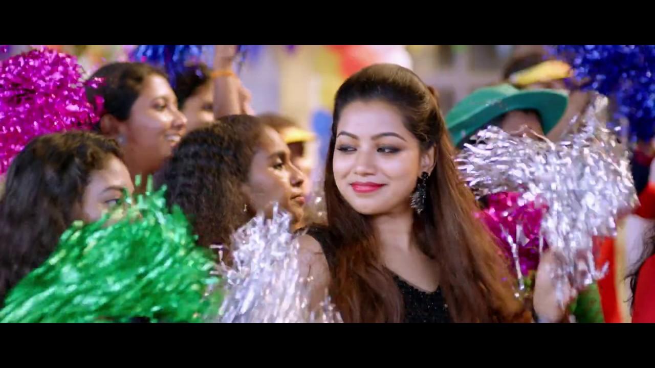 Mullapoo Cholayil Lyrics - Sithara Krishnakumar, Arun Gopan, Ranjith Jayaraman, Chitra Arun, Asma Kootayi