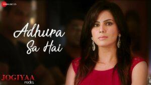 Adhura Sa Hai Lyrics - Altamash Faridi
