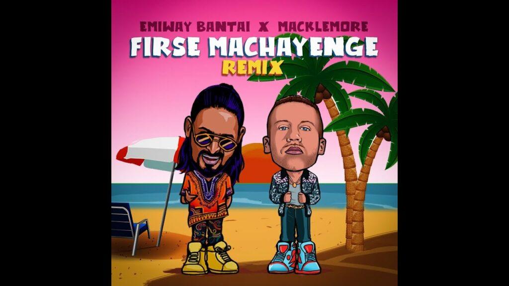 Firse Machayenge Remix Lyrics - Emiway Bantai, Macklemore