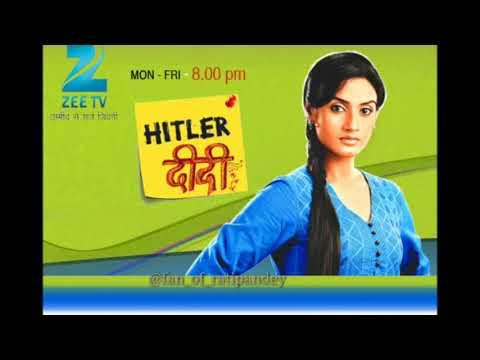 Hitler Didi (Title) Lyrics - Sunidhi Chauhan
