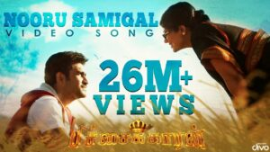 Nooru Samigal Lyrics - Vijay Antony