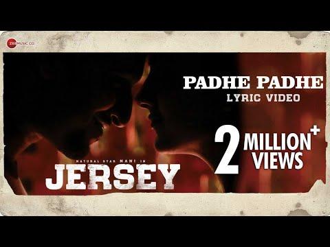 Padhe Padhe Lyrics - Anirudh Ravichander, Shakthisree Gopalan, Brodha V