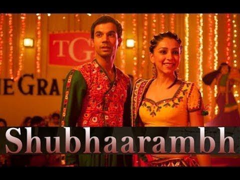 Shubhaarambh Lyrics - Divya Kumar, Shruti Pathak