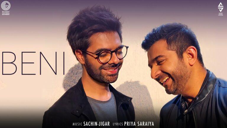 Beni Lyrics - Sachin Sanghvi, Jigar Saraiya