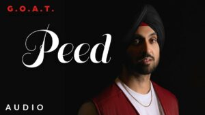 Peed Lyrics - Diljit Dosanjh
