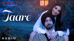 Taare Lyrics - Diljit Dosanjh