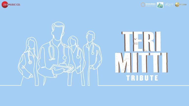 Teri Mitti – Tribute Lyrics - B Praak