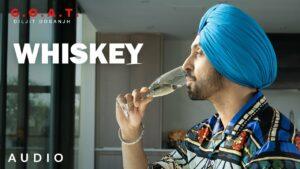 Whisky Lyrics - Diljit Dosanjh