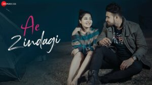 Ae Zindagi Lyrics - Aksjit