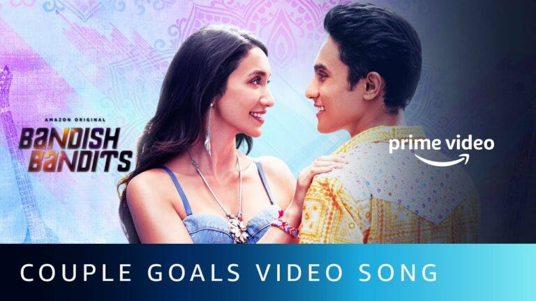 Couple Goals Lyrics - Armaan Malik, Jonita Gandhi