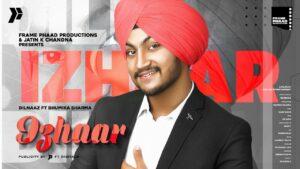 Izhaar Lyrics - Dilnaaz