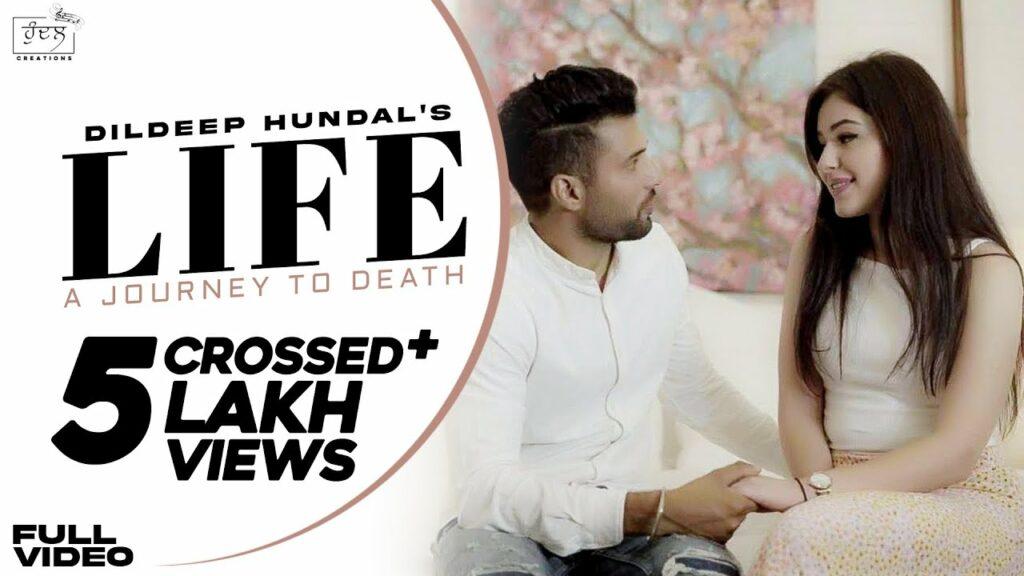 Life Lyrics - Dildeep Hundal