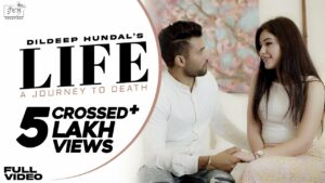 Life Lyrics - Dildeep Hundal