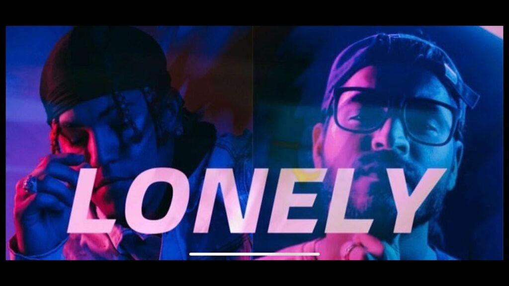 Lonely Lyrics - Emiway Bantai