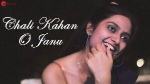 Chali Kahan O Janu Lyrics - Sujit Shankar