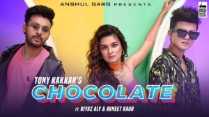 Chocolate Lyrics - Tony Kakkar